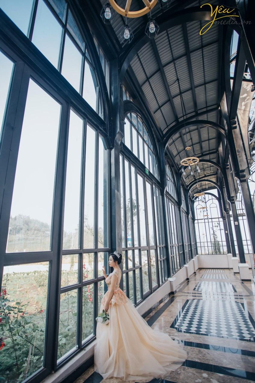 chụp ảnh cưới ở sapa báo giá tham khảo gói chụp xuất phát từ hà nội