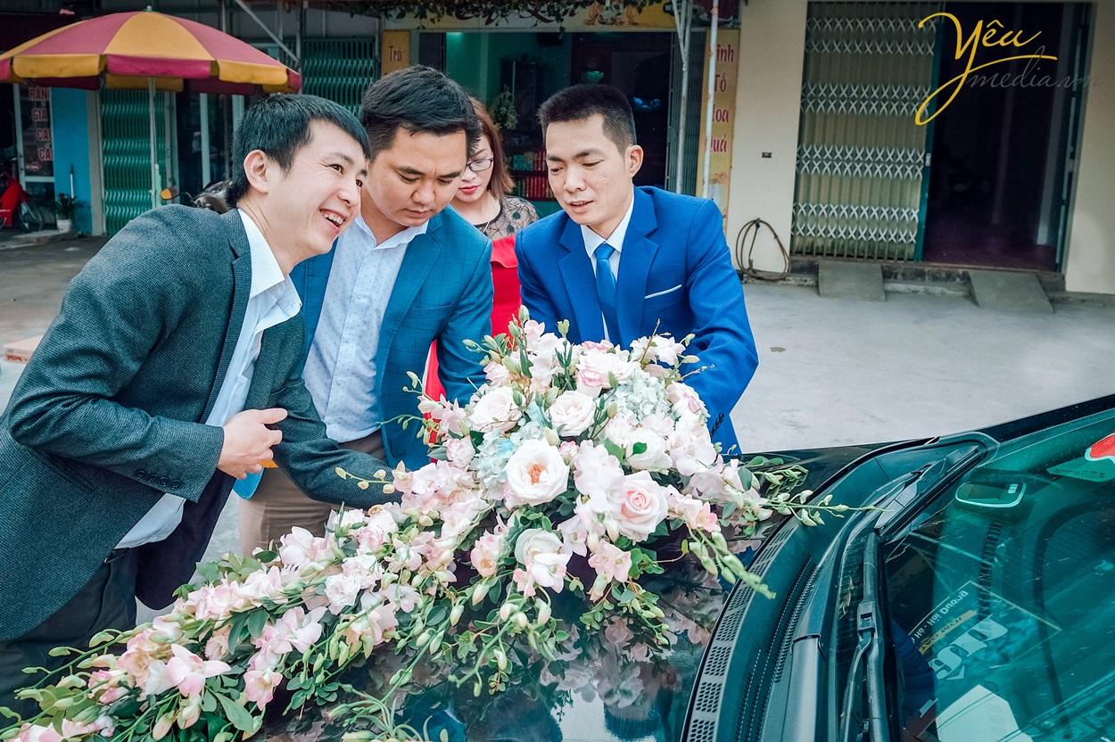 chụp ảnh phóng sự cưới ở diamond palace hà nội