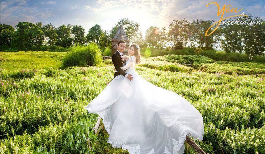 chụp ảnh cưới tại Santorini
