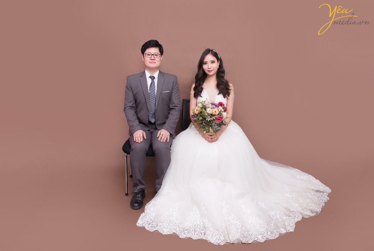 take photo pre wedding picture like korean in hanoi