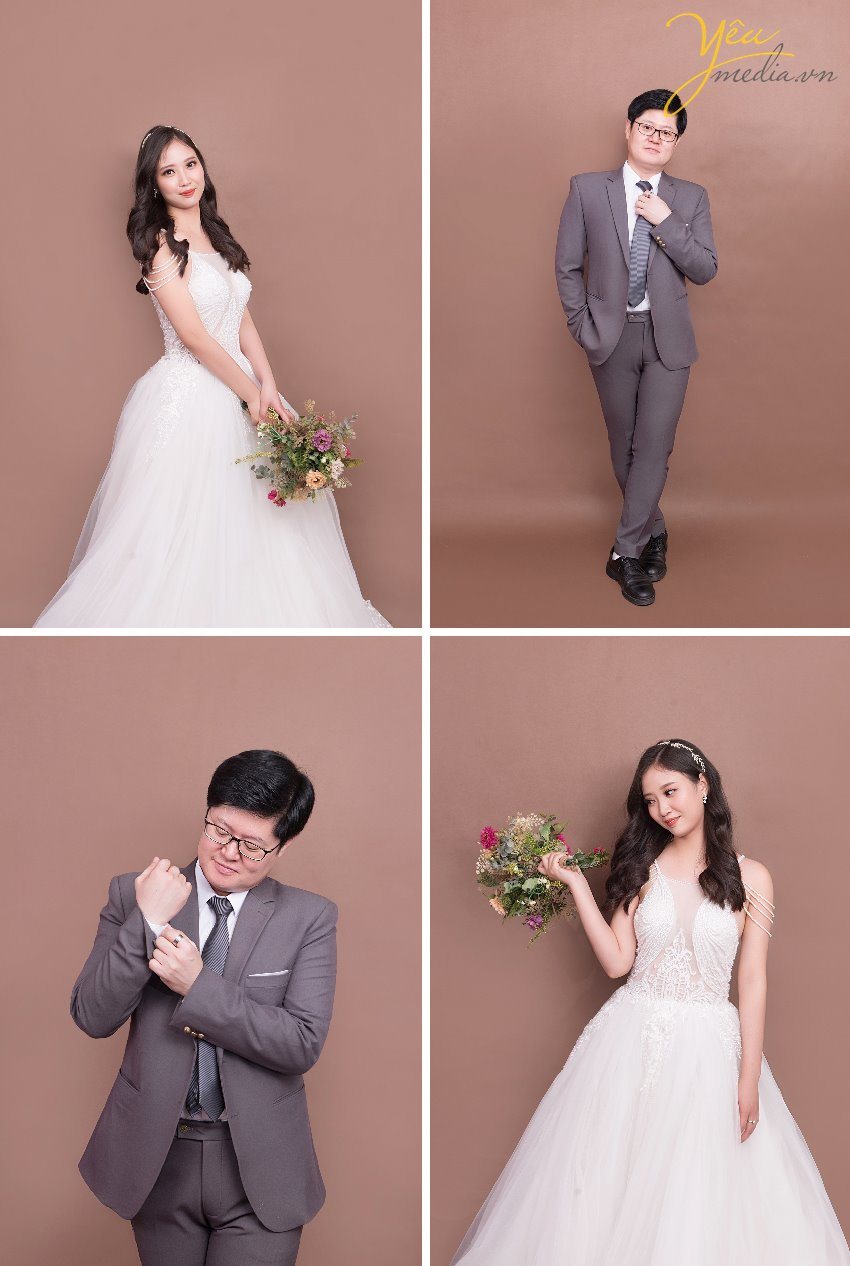 price and where studio take photo wedding korean people hanoi vietnam