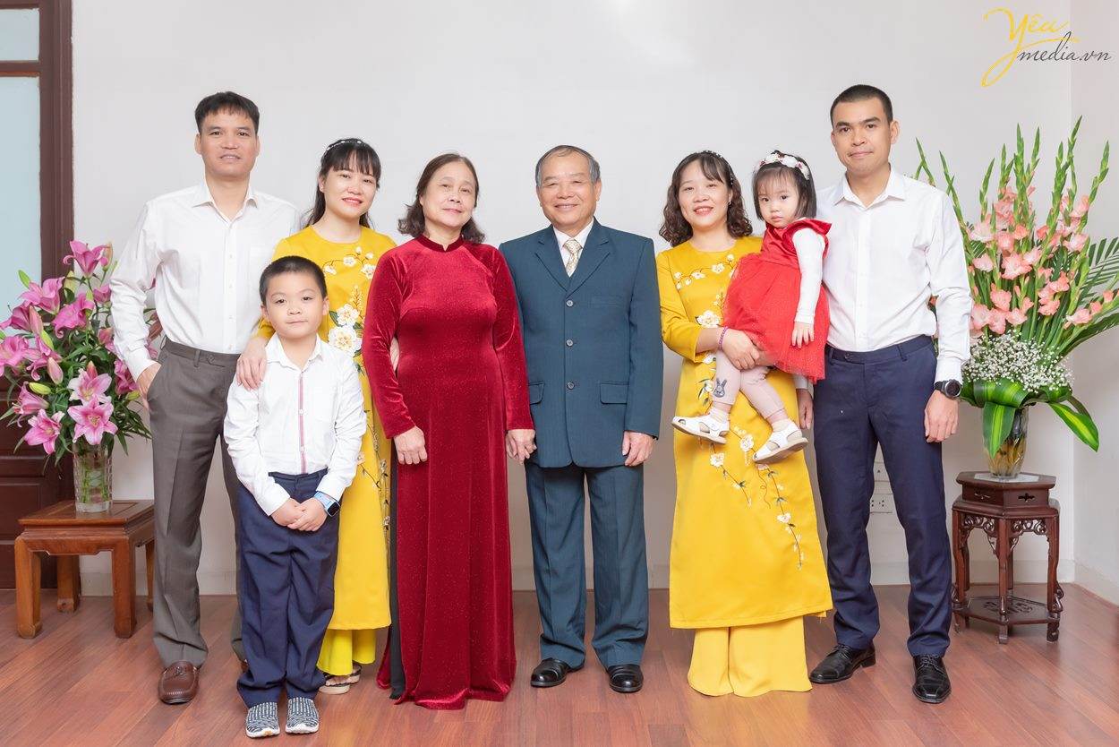 dịch vụ chụp ảnh gia đình tại nhà ở hà nội thợ chụp ảnh đẹp