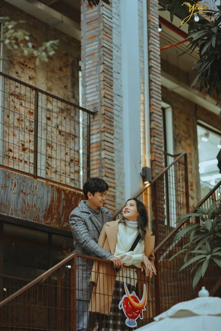 Chụp ảnh 'sống ảo' tại địa điểm mới toanh ngay quận Đống Đa, Hà Nội: Complex 01 Tây Sơn