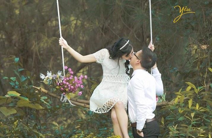 Kết quả hình ảnh cho Chụp ảnh cưới ở núi quyết