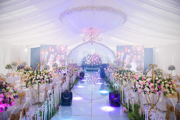 giảm chi phí đám cưới