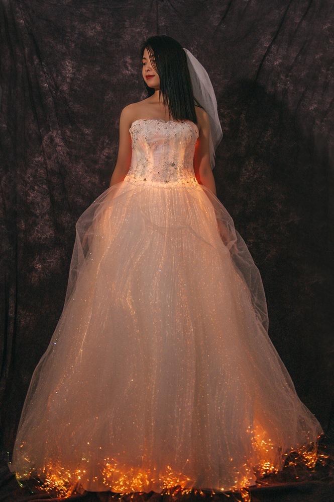 Váy cưới Yasmin