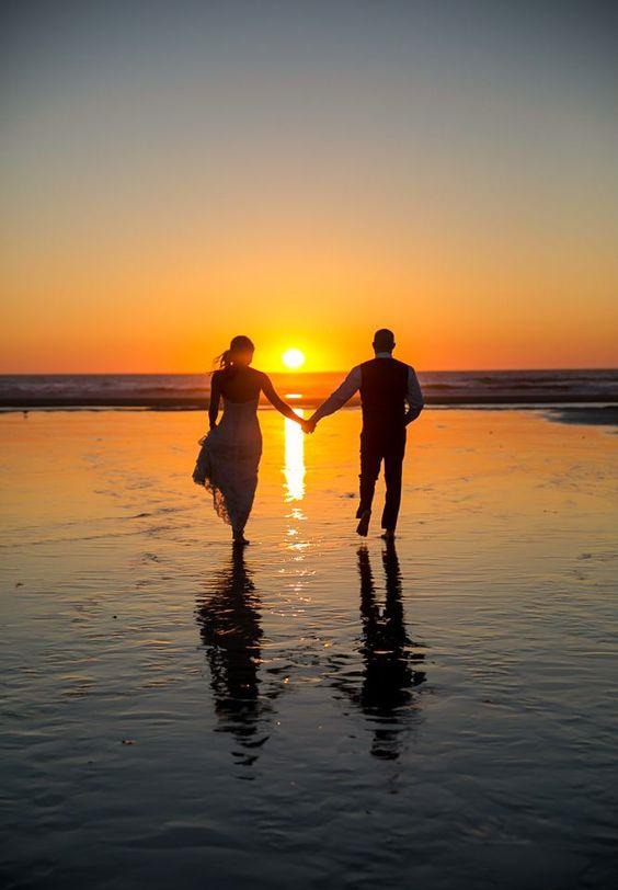 6 ý tưởng chụp ảnh cưới đẹp, độc cho các cặp đôi