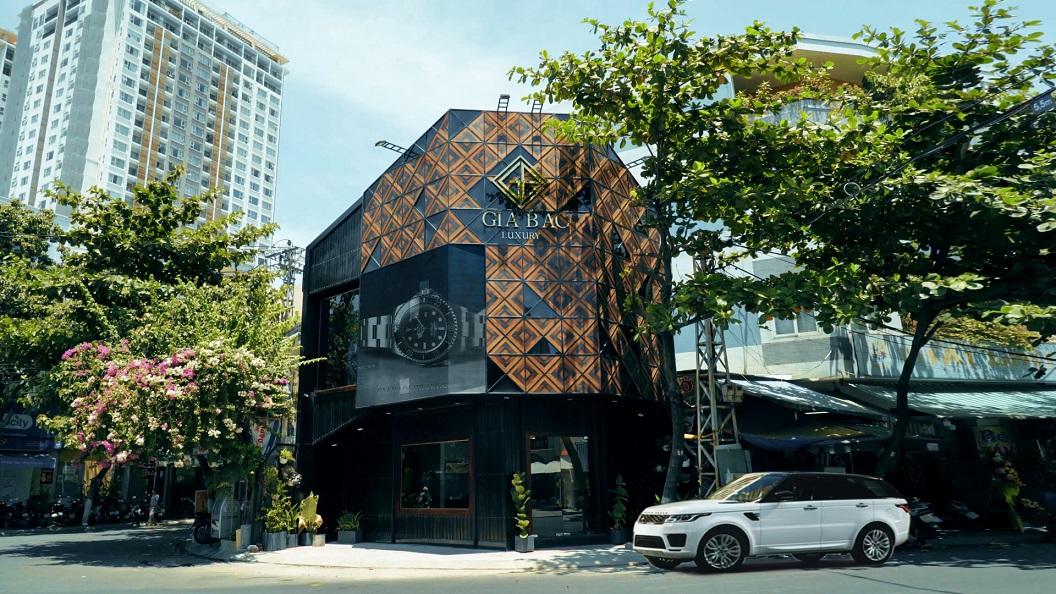 Gia Bảo Luxury chi nhánh Đà Nẵng chính thức đi vào hoạt động