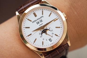Đồng hồ Patek Philippe 5396R-011