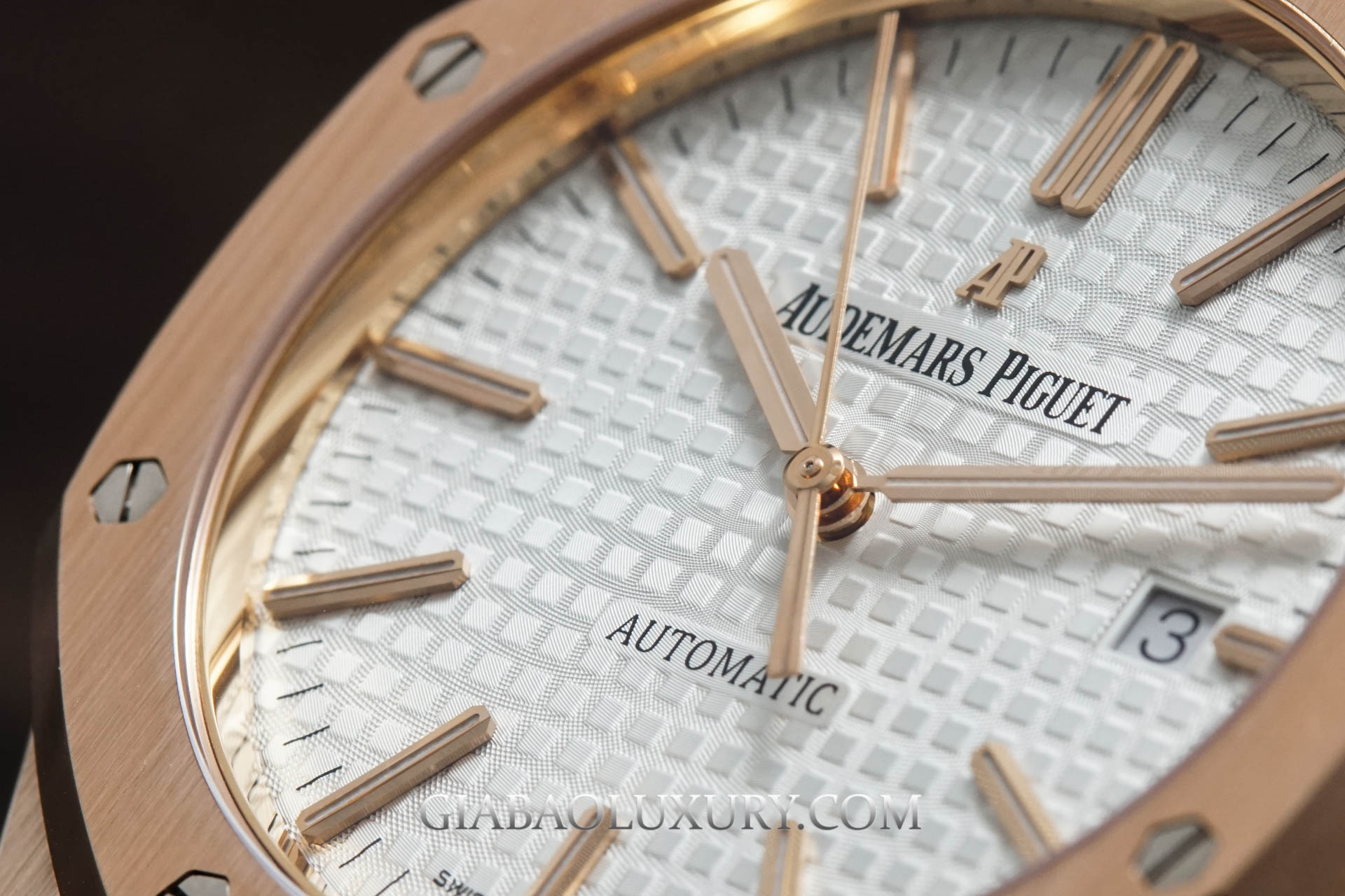 Review đồng hồ Audemars Piguet Royal Oak 41mm
