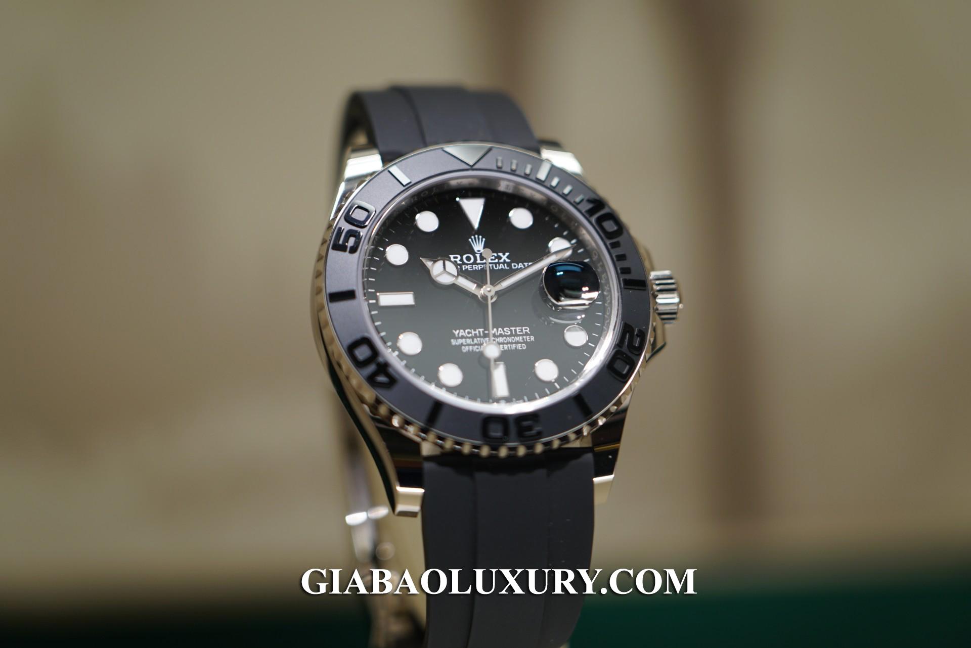 Đồng Hồ Rolex Yacht-Master 226659