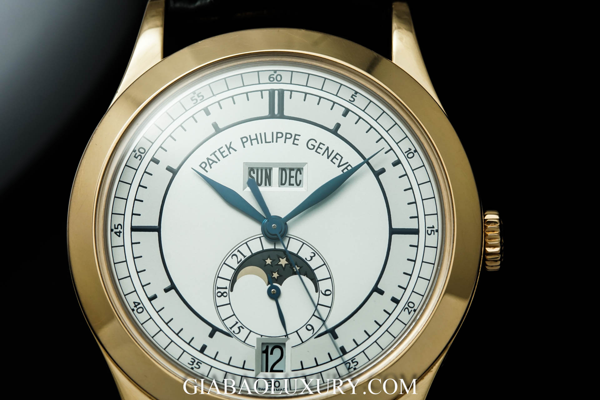 Patek Philippe 5396r-001 Watch