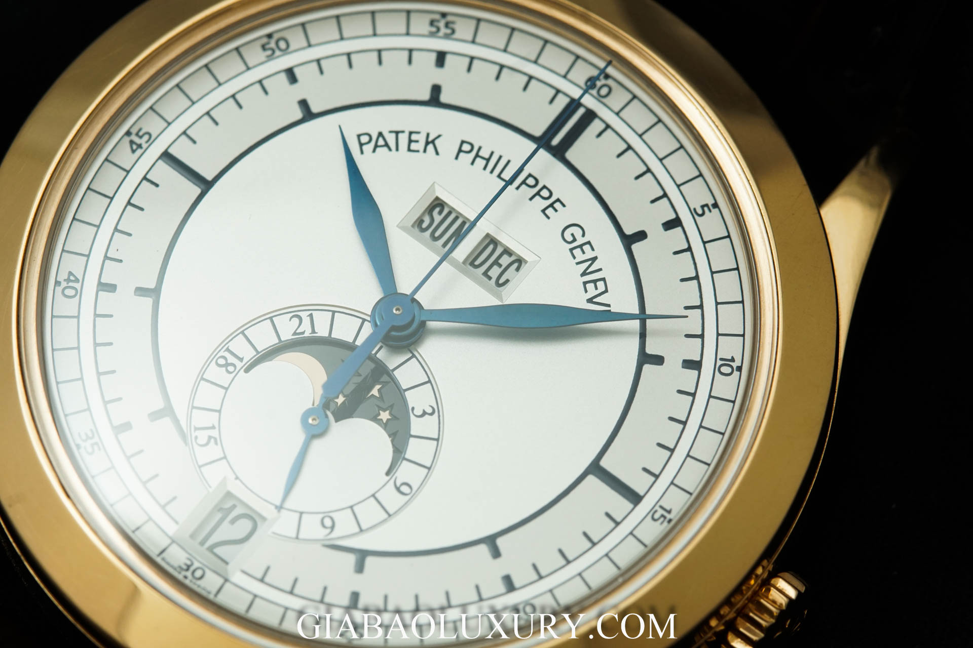 Patek Philippe Complications 5396r-001