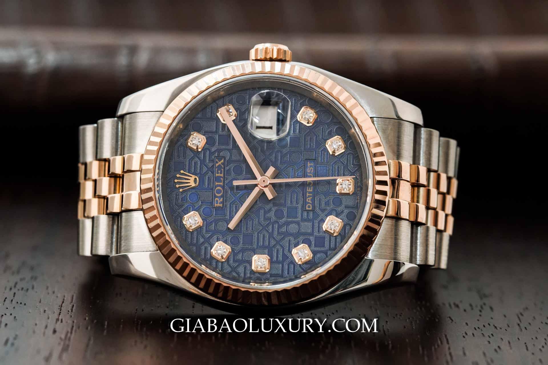 Thu mua, trao đổi, ký gửi đồng hồ cao cấp chính hãng