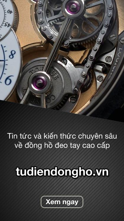 Từ điển đồng hồ