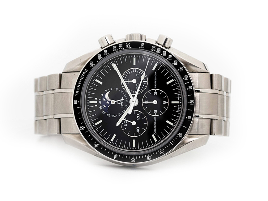 Đồng Hồ Omega Speedmaster Moonwatch Professional Chronograph 42mm 3576.50.00