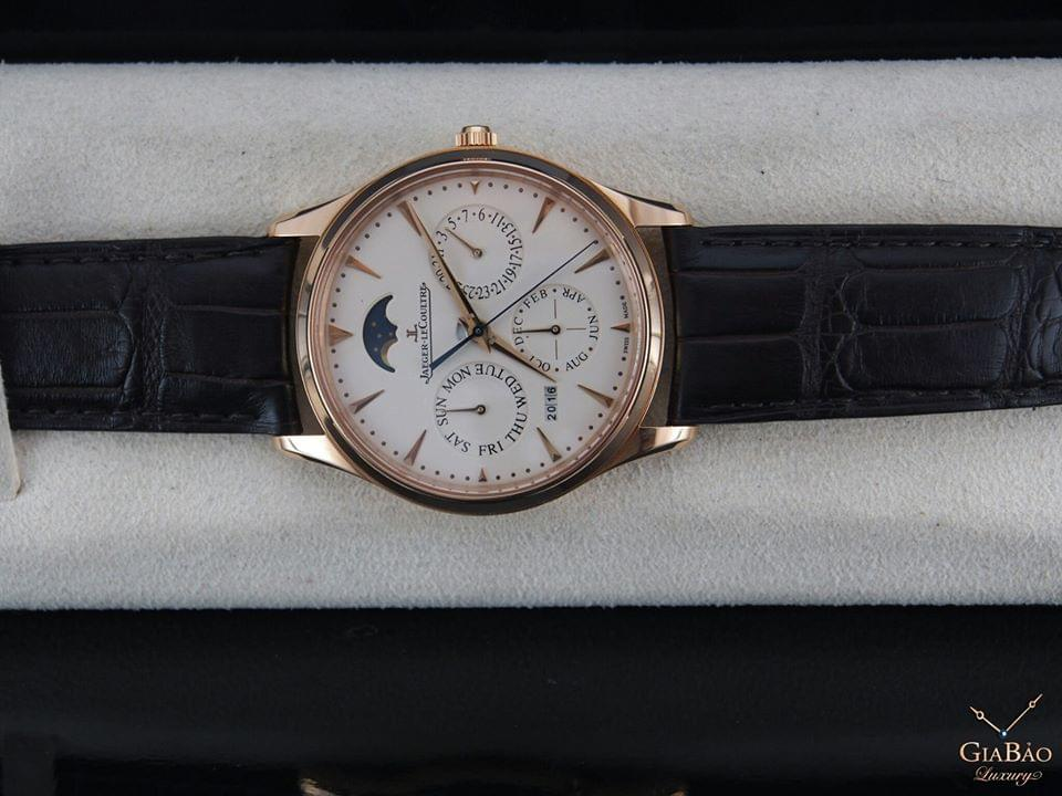 Đồng Hồ Jaeger-Lecoultre Master Ultra Thin Perpetual Calendar