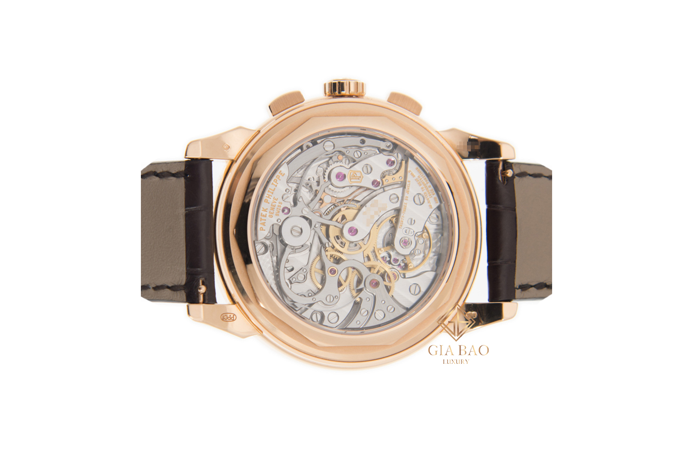 Đồng Hồ Patek Philippe Grand Complications 5270R-001