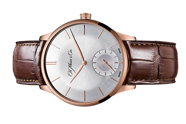 Đồng hồ H. Moser & Cie Venturer Small Seconds 2327-0400