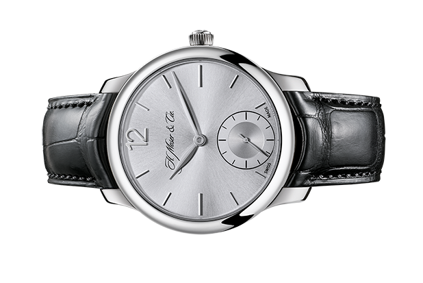 Đồng hồ H. Moser & Cie Endeavour Small Seconds 1321-0210