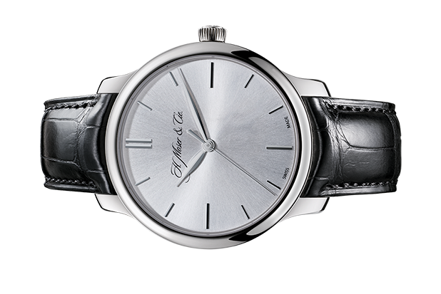 Đồng hồ H. Moser & Cie. Endeavour Centre Seconds 1343-0204