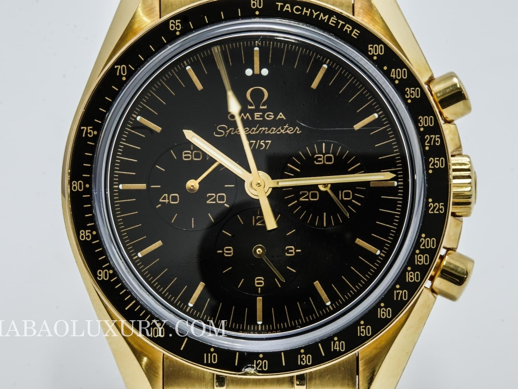 Đồng Hồ Omega Speedmaster 50th Anniversary Limited Series 311.63.42.50.01.002