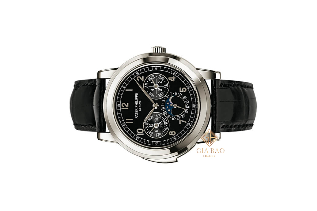 Đồng Hồ Patek Philippe Grand Complications 5074P-001