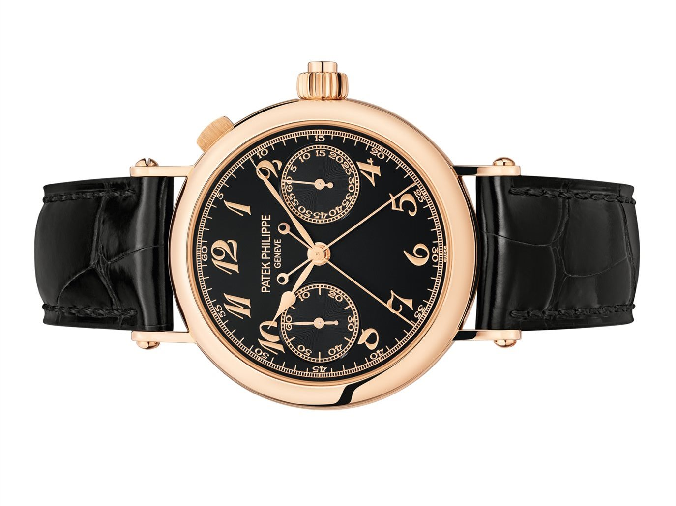 Đồng Hồ Patek Philippe Grand Complications 5959R-001