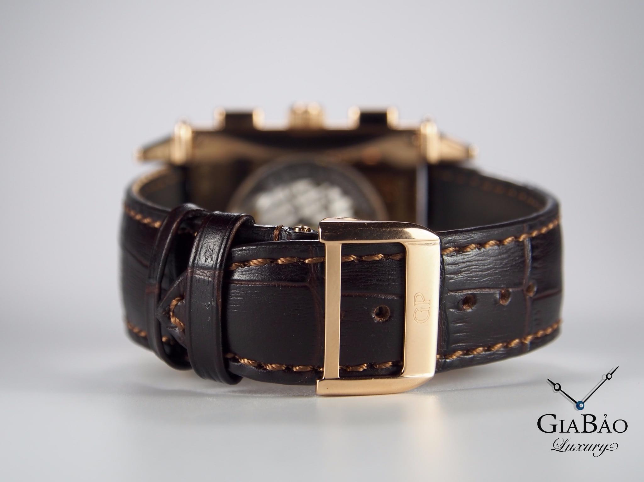 Đồng hồ - Girard Perregaux Vintage 1945