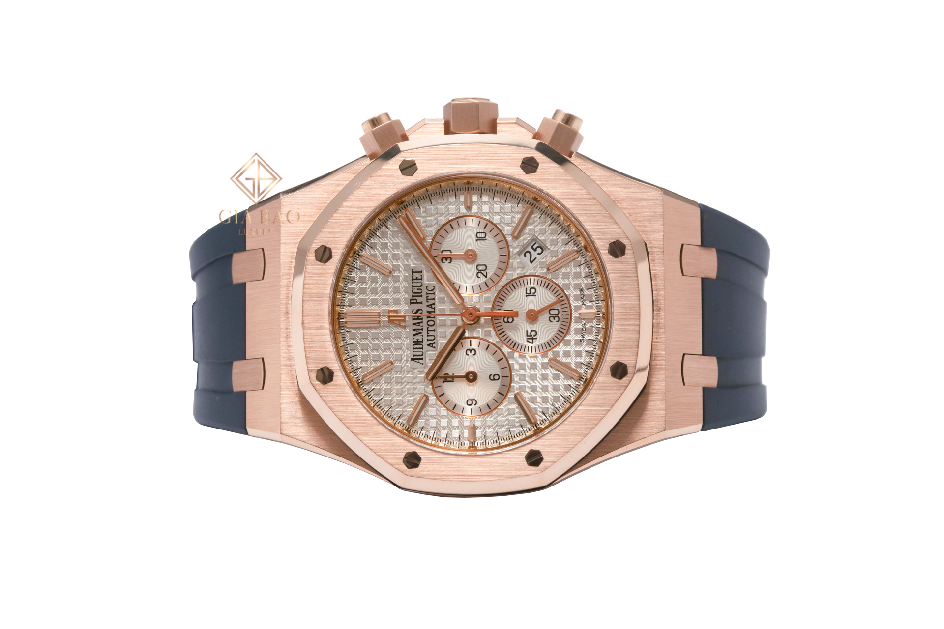 Đồng Hồ Audemars Piguet Royal Oak Chronograph 41mm 26320OR.OO.D088CR.01