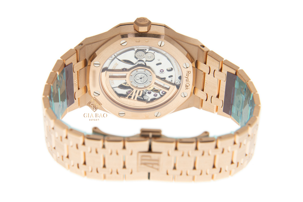 Đồng Hồ Audemars Piguet Royal Oak 15500OR.OO.1220OR.01