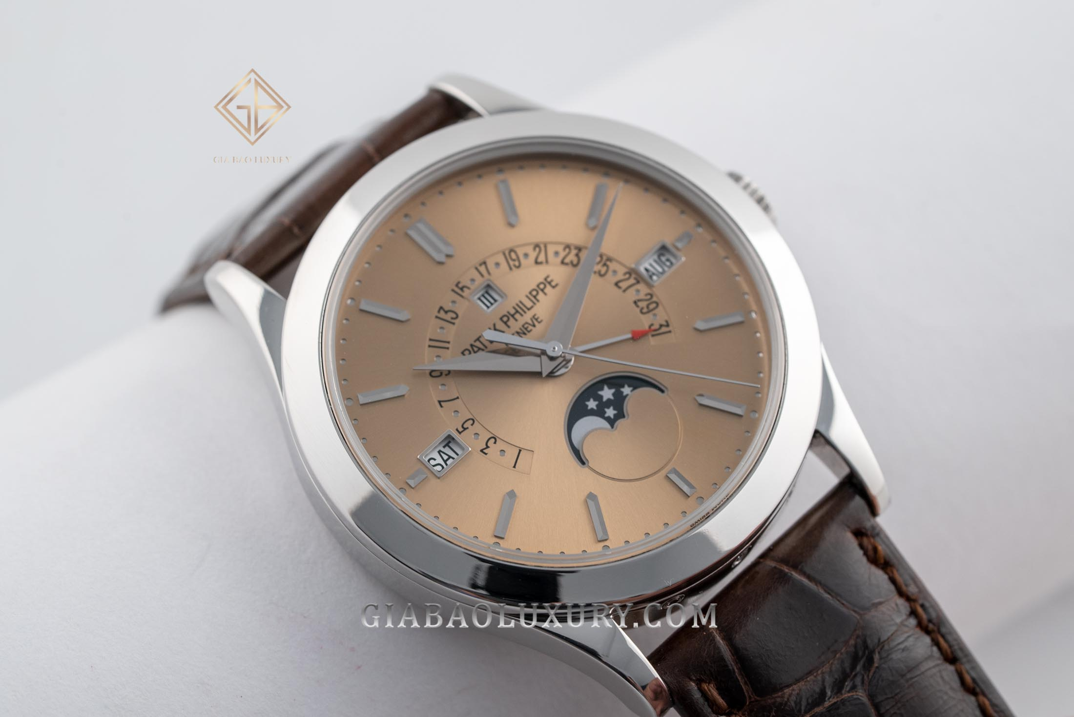 Đồng Hồ Patek Philippe Grand Complications 5496P-014