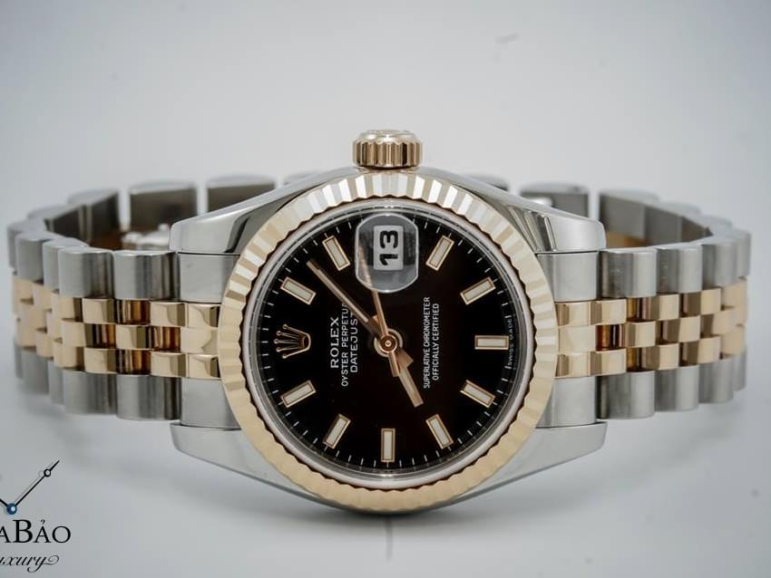 ĐỒNG HỒ ROLEX OYSTER PERPETUAL