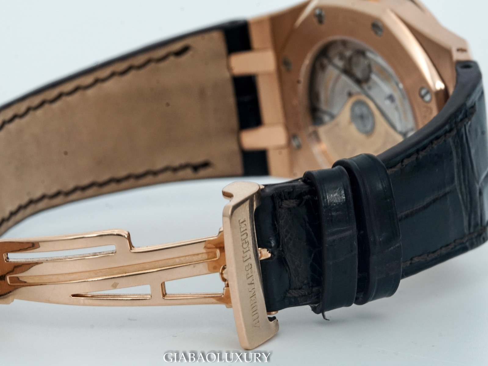 Đồng hồ Audemars Piguet Royal Oak Selfwinding 15300OR.OO.D088CR.02
