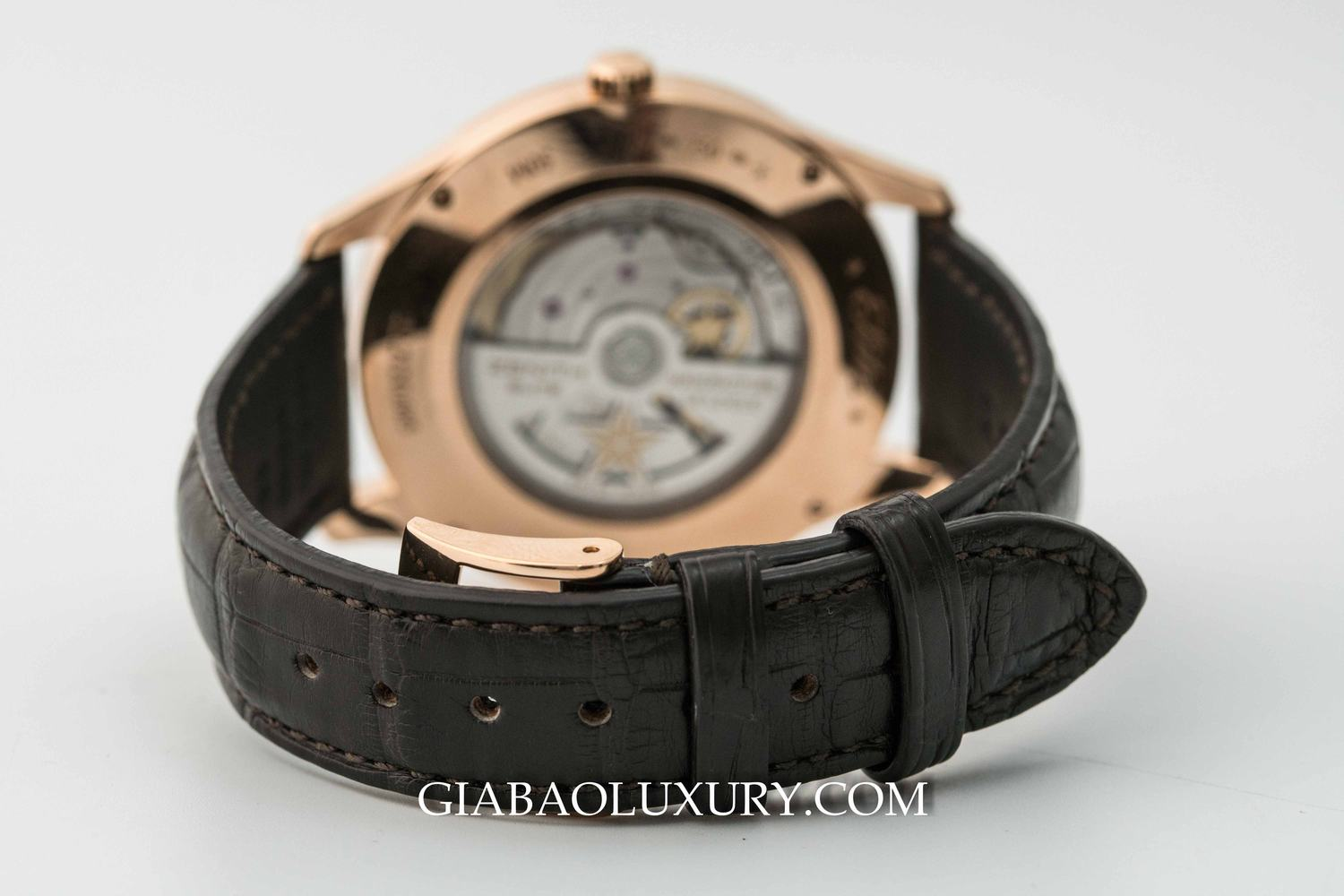Đồng Hồ Zenith Captain Power Reserve Automatic ref 22.2120.685