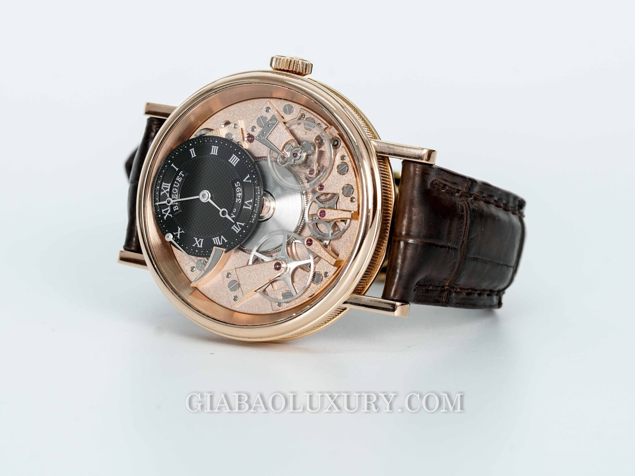 Đồng Hồ Breguet Tradition 7057BR/R9/9W6