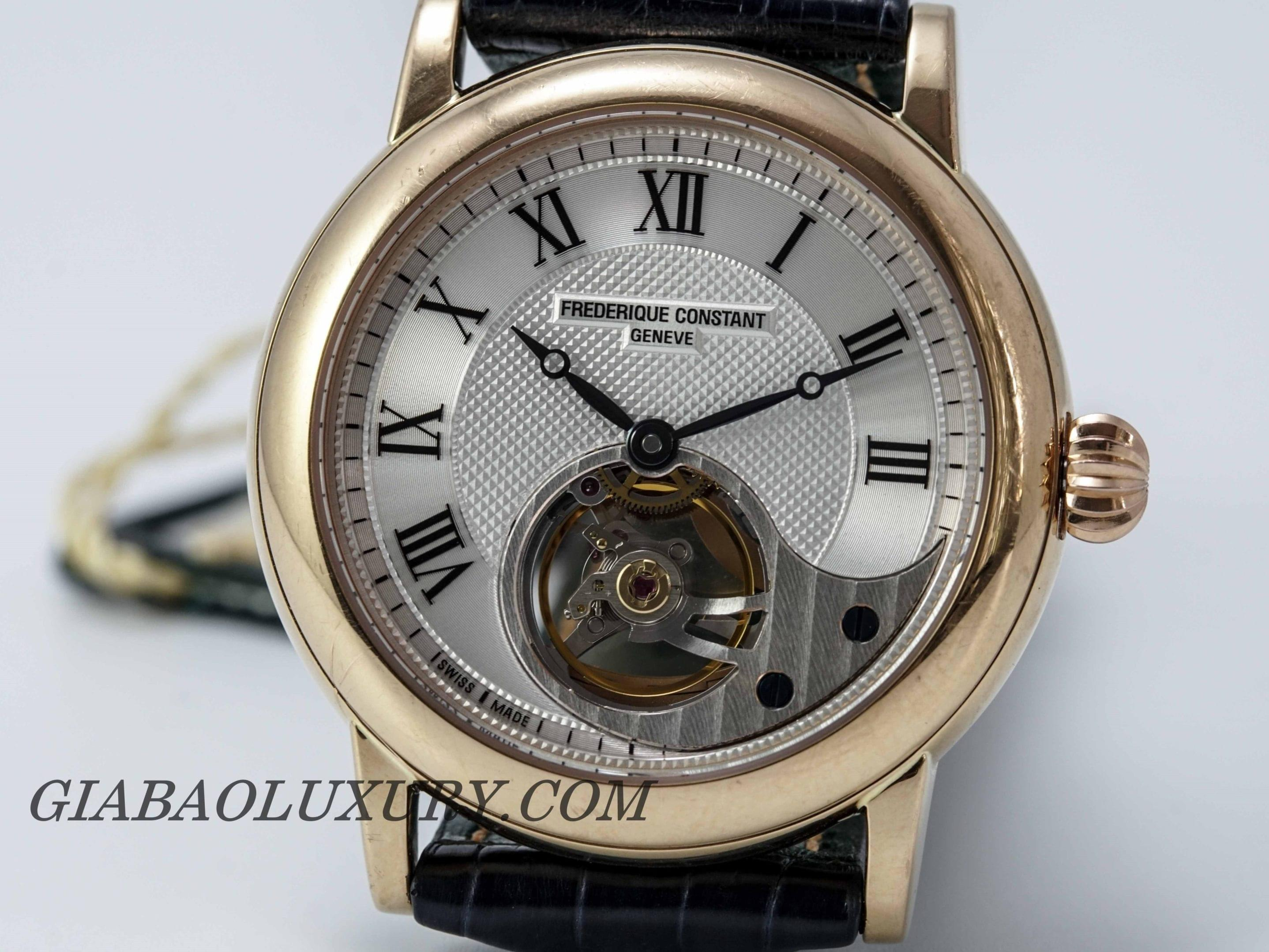 Đồng Hồ Frederique Constant Heart Beat Limited 188 Pieces