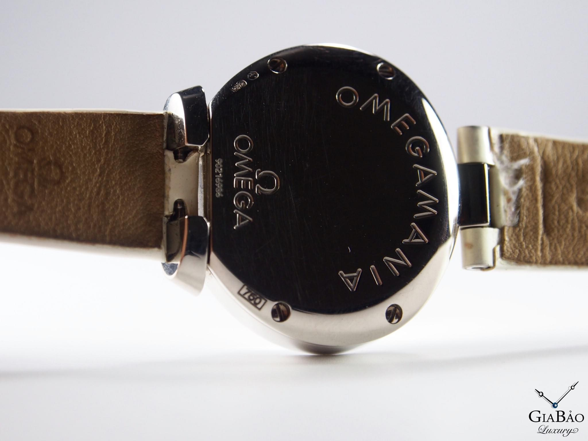 Đồng Hồ Omega Specialities Omegamania 5886.70.56