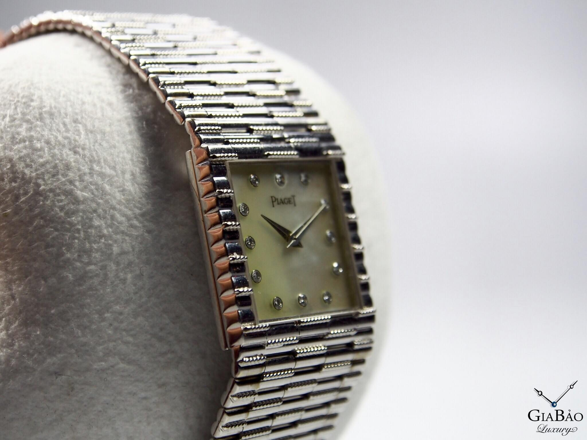 Đồng hồ Piaget Ref.9131 G2