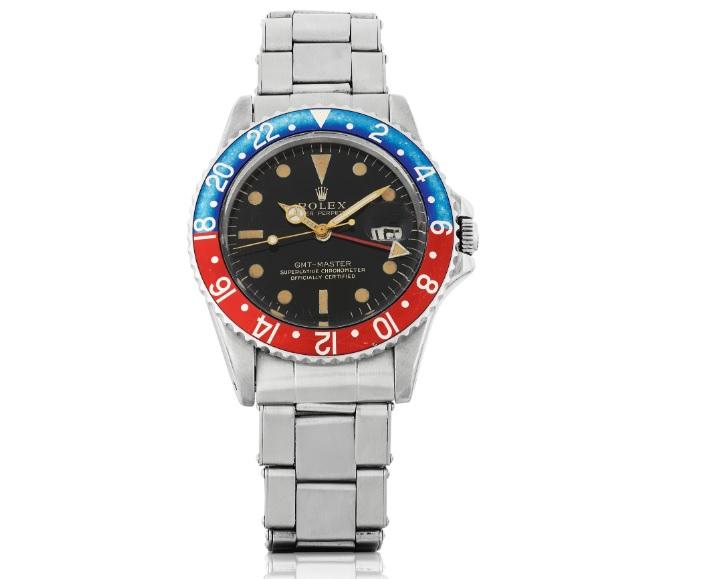 Đồng hồ Rolex GMT Master 1675