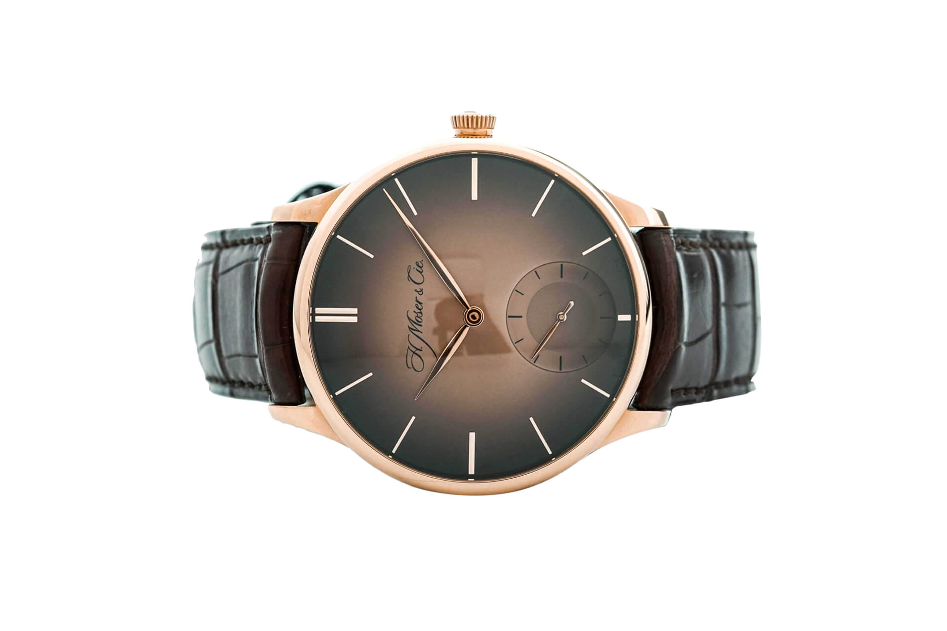 Đồng Hồ H. Moser & Cie Venturer Small Seconds 2327-0401
