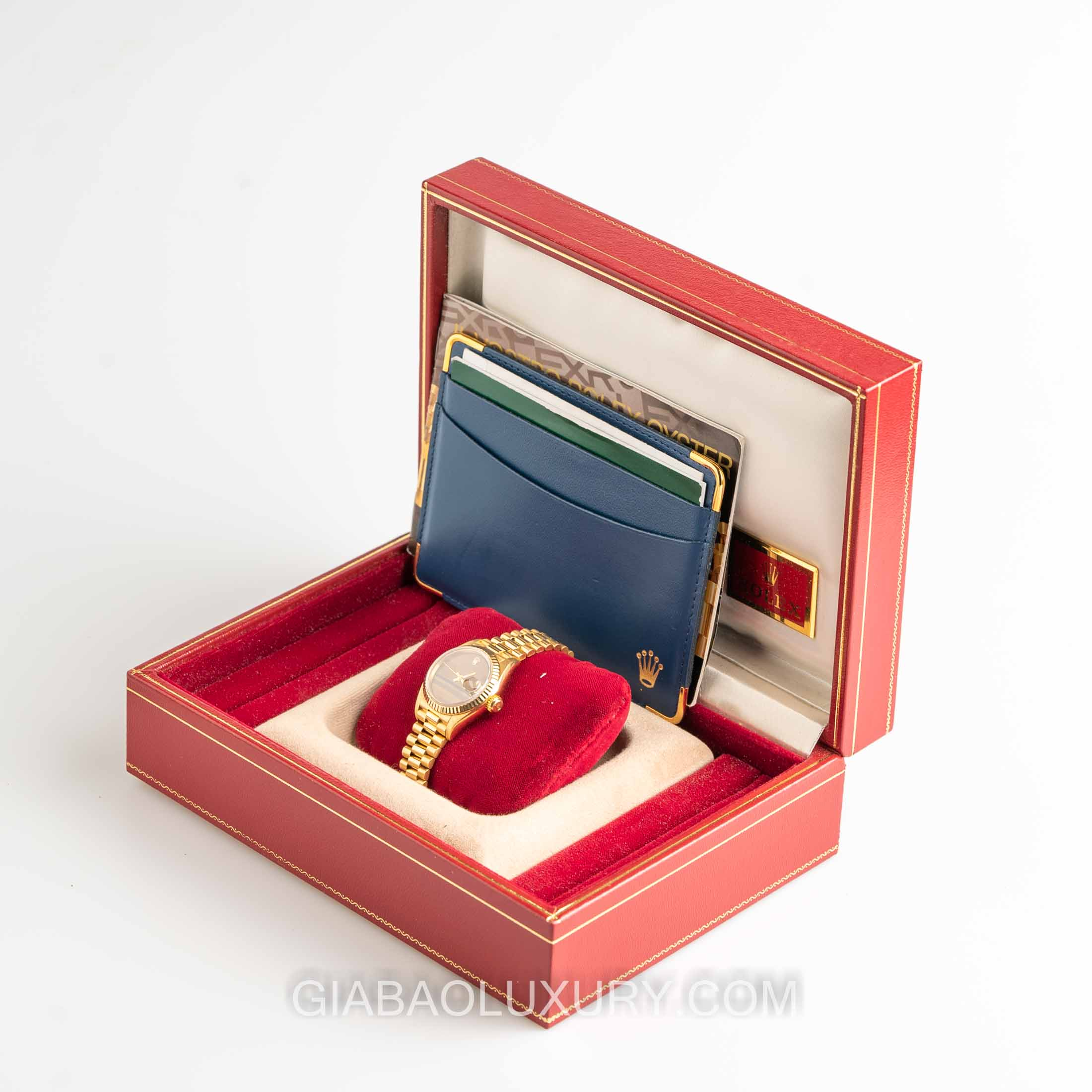 Review đồng hồ Rolex Lady Datejust 69178 Mặt Số Tiger Eye: Khẳng định sức mạnh nữ quyền