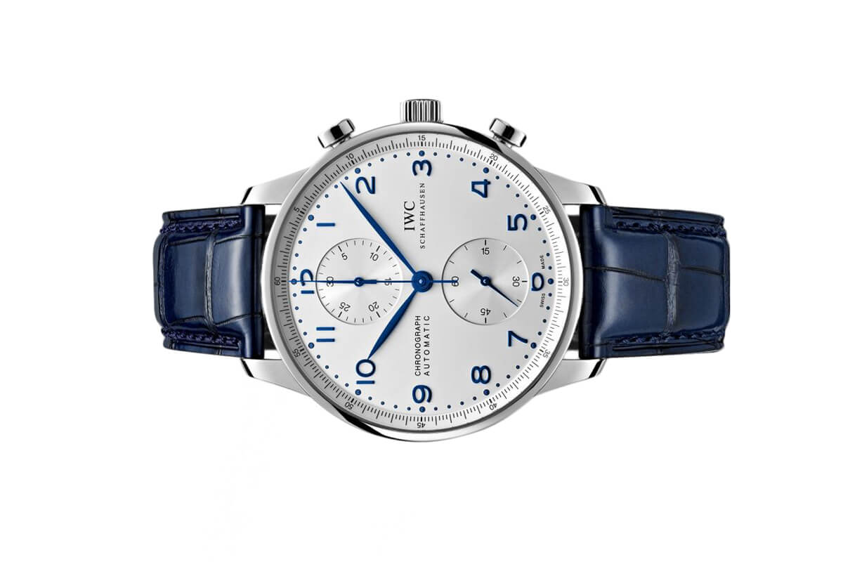 Đồng hồ IWC Portugieser Chronograph IW371446