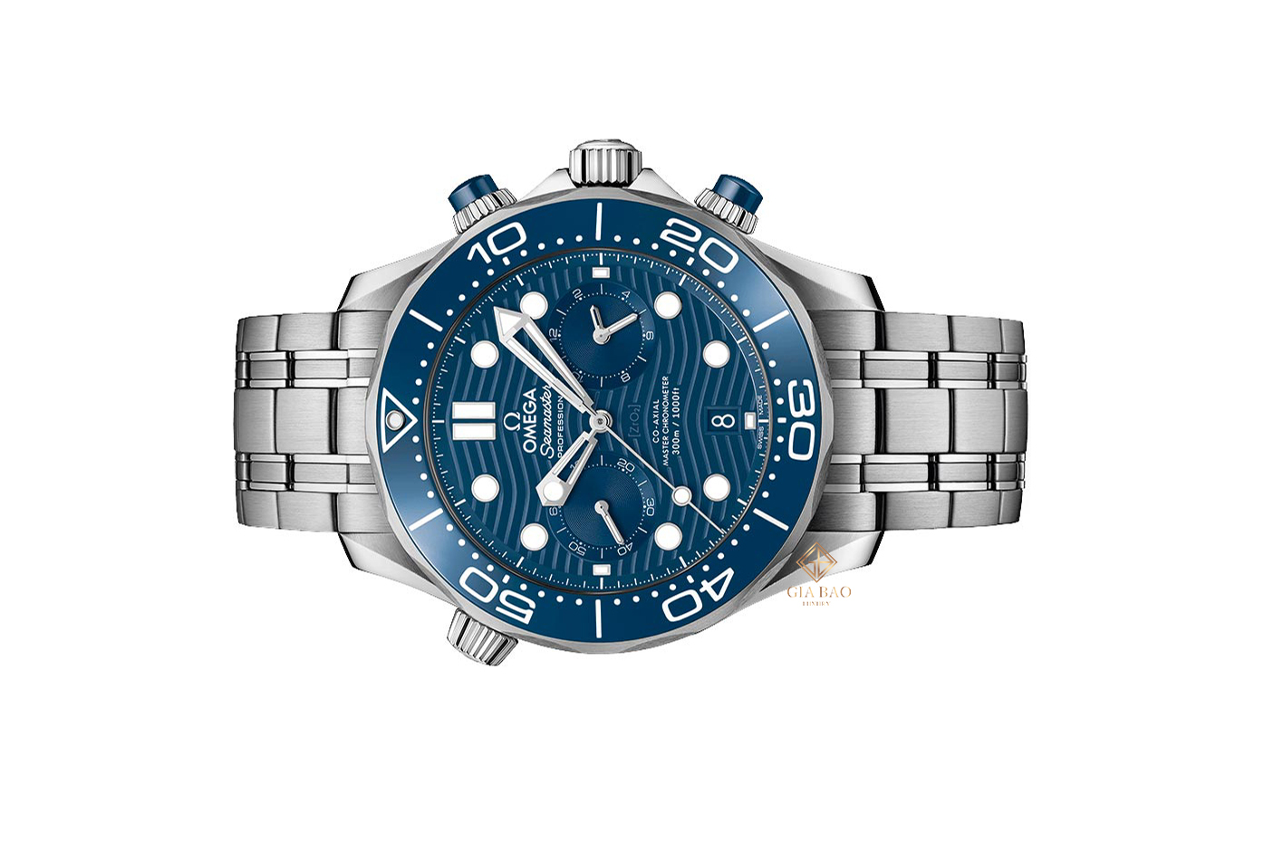 Đồng Hồ Omega Seamaster Collection 210.30.44.51.03.001