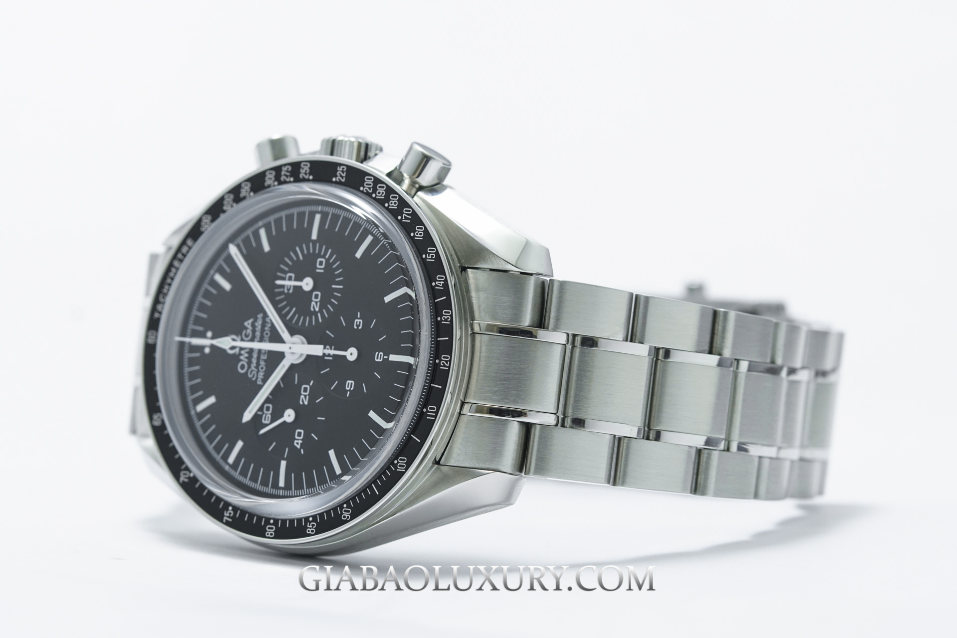 Đồng Hồ Omega Speedmaster Moonwatch Professional Chronograph 42mm 311.30.42.30.01.006
