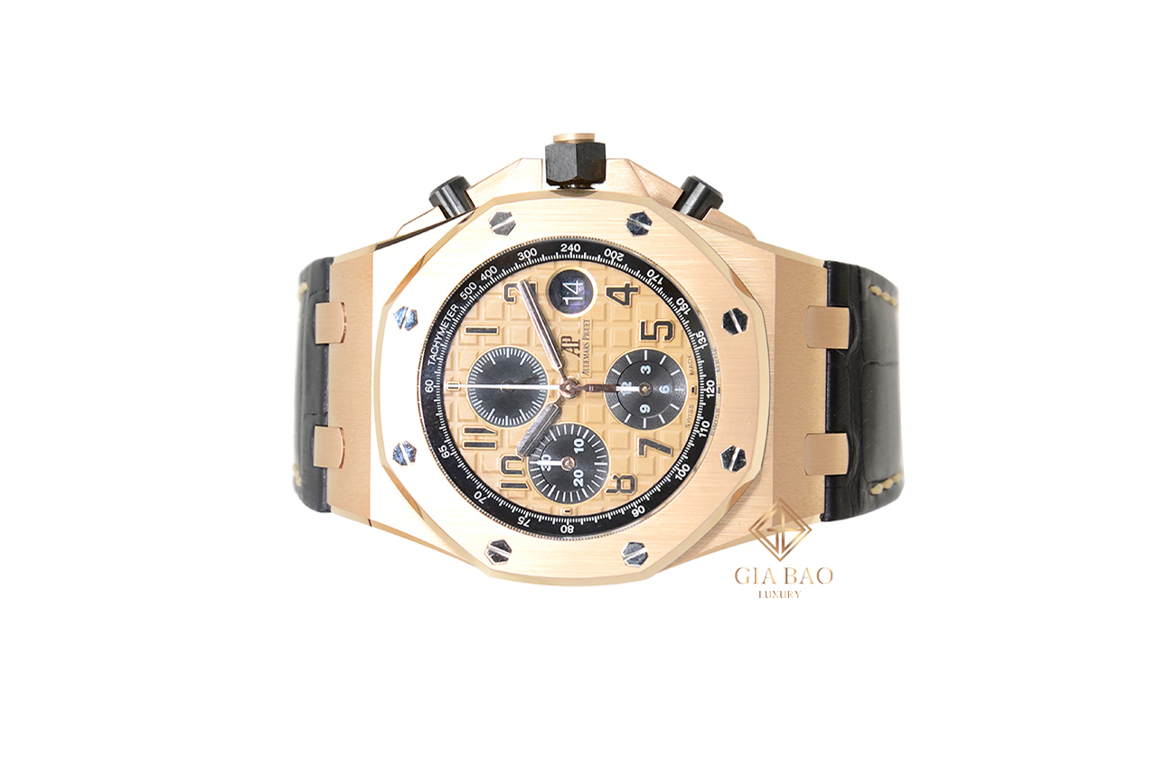 Đồng Hồ Audemars Piguet Royal Oak Offshore Chronograph 26470OR.OO.A002CR.01