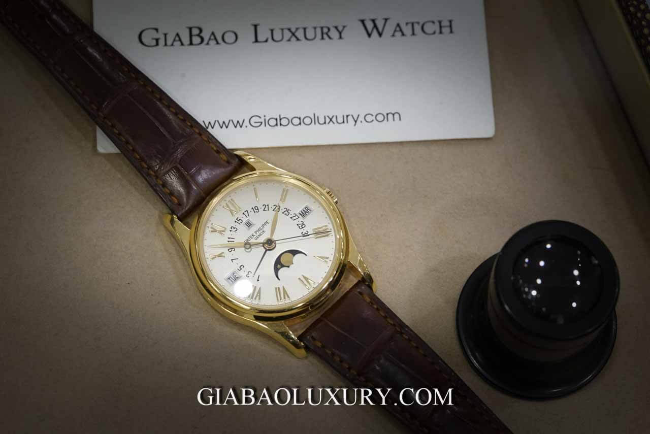 Đồng Hồ Patek Philippe Grand Complications 5050J-018