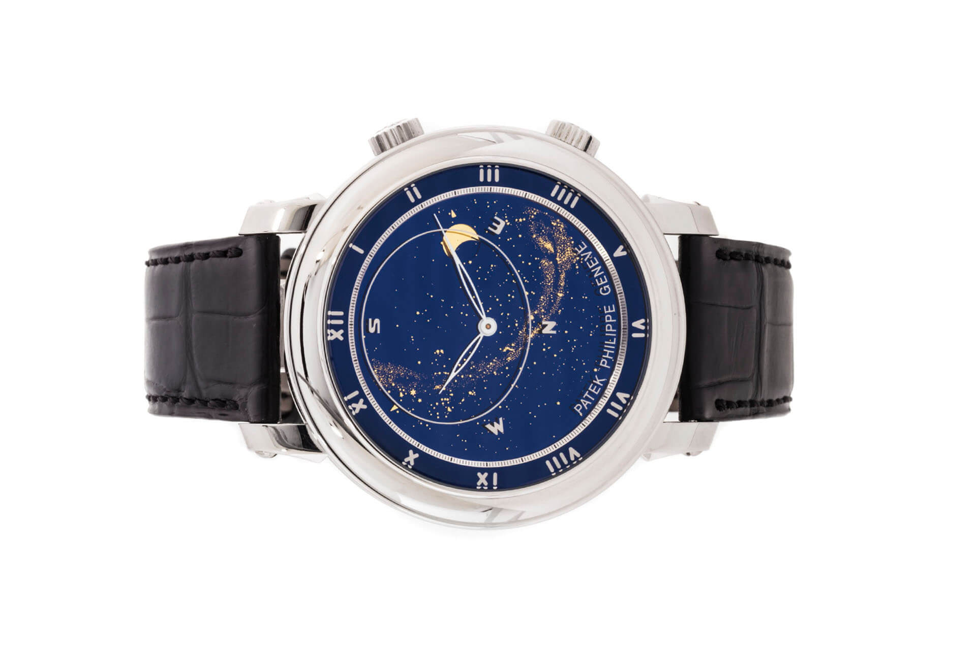 Đồng Hồ Patek Philippe Grand Complications 5102G-001