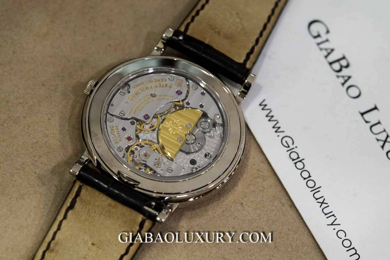 Đồng Hồ Patek Philippe Grand Complications 5139G-001