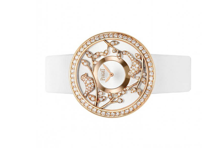 Đồng hồ Piaget Limelight Dancing Light G0A39172